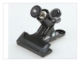 $enCountryForm.capitalKeyWord NZ - Tripod Heads Type Camera Flash Speedlite Mount Swivel Light Stand Bracket Umbrella Shoe Holder $ Standard Shoe Mount