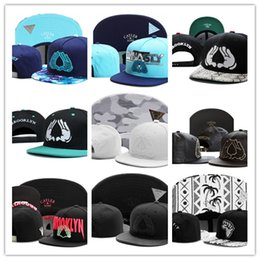 Wholesale Good Sale new arrival LK snapback hats cayler and son trukfit snapbacks hat boy london caps fresh Adjustable baseball football pink dolphin