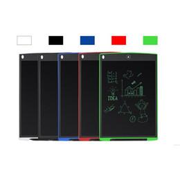 "$enCountryForm.capitalKeyWord Australia - New 12"" LCD Writing Tablet Digital Drawing Tablet Handwriting Pads Portable Electronic Tablet Board Ultra-thin Board 12 inch"