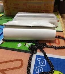 $enCountryForm.capitalKeyWord Australia - Hot Sale Fashion Vintage Handbags Women bags Designer Handbags Wallets for Women Leather Chain Bag Crossbody and Shoulder Bags 22CM