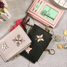 4ecd1655e20f Multicolor Fashion Women Wallet Short High Quality Leather Female Small  Coin Purse Zipper Female Purse Card Holder for Girls Mini Clutch