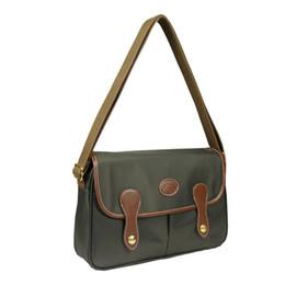 $enCountryForm.capitalKeyWord UK - Cheap Women's Stylish Waterproof Nylon Shoulder Beach Bag Sale Messenger Bag Army Green Handbags women free shipping Cross Body