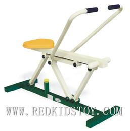 Discount parking equipment High Quality Body Exercise Equipment for Park Boating Equipment for Adults HZ-183-5