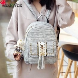 0a5f94fa2bb emale school bags 3Pcs Small Women Backpacks female School Bags For Teenage  Girls Black PU Leather Shoulder Bag Purse Knapsack Mochila Fe.