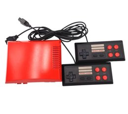 China New modle Mini TV can store 620 Game Console Video Handheld for NES games consoles with retail boxs hot sale suppliers