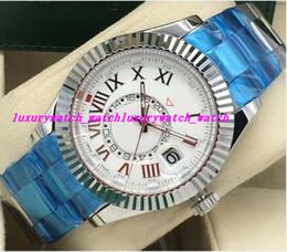 Brand Luxury Style Watch Australia - Luxury Watches 5 Style 40mm Stainless Steel Bracelet Watch Automatic Mechanical Fashion Brand Men's Watch Wristwatch