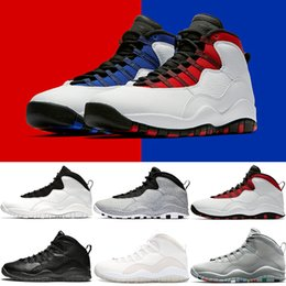 CyCle baCk online shopping - Westbrook PE s Cement Men Basketball Shoes Class of I m Back Black White Cool Grey Discount Trainers Sport Sneakers Size