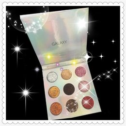 $enCountryForm.capitalKeyWord Canada - High quality New listing romantic fox 9 color eye shadow disc with a combination of eyeshadow 0201021