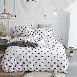 white silver black bedding canada best selling white silver black rh ca dhgate com