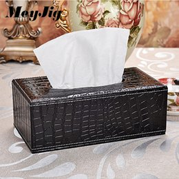 leather tissue box holder cover nz buy new leather tissue box rh nz dhgate com