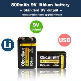 Batteries for helicopter online shopping - OKcell V mAh USB Rechargeable Lipo Battery for RC Helicopter Model Microphone For RC Helicopter Part