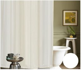 180200cm Home Hotel Shower Curtain Special Thickening Yin And Yang Stripes Polyester Waterproof High Grade Opaque