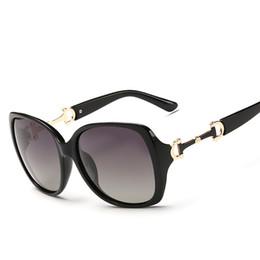 PrescriPtion sunglasses online shopping - Sunglasses women s new fashion classic polarized sunglasses large frame sunglasses driving mirror prescription