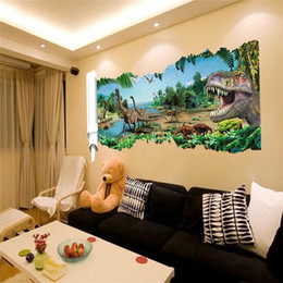 3d dinosaur room decor online shopping 3d dinosaur room decor for sale rh dhgate com