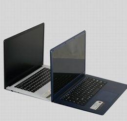 ssd windows laptop 2018 - 15.6 inch ultraslim laptop 4G 64G SSD large battery HD activated Windows 10 Camera WIFI bluetooth notebook computer netb