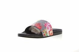 $enCountryForm.capitalKeyWord UK - fashion flower blooms slide sandals men and womens summer outdoor beach slippers indoor causal flip flops with box