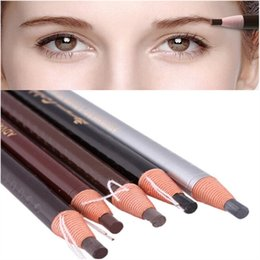 5pcs Waterproof Stereotypes Microblading Eyebrow Peel-off Pencil for Permanent Makeup Eyebrow Pencil Makeup Cosmetics Tools on Sale