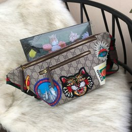 low priced ee44d 450ba Original luxe célèbre marque designer Sacs à main 2018 femmes fille Sac à  main shopping taille
