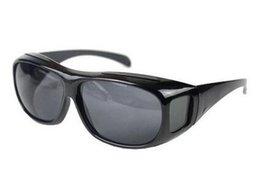 $enCountryForm.capitalKeyWord UK - New Arrival Men and Women Sun Glasses Car Drivers Night Vision Glasses Anti-Glare Sunglasses Plastic Driving Sunglasses 10pcs\lot
