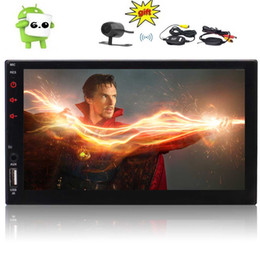 $enCountryForm.capitalKeyWord NZ - Eincar Android Auto Android 6.0 Car Stereo Double Din GPS and WIFI Backup Camera Touchscreen Mirror Link USB SD AUX FM AM