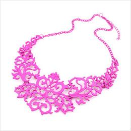 $enCountryForm.capitalKeyWord UK - Brand Design Fashion Trendy Vintage Elegant Charm Openwork pattern Pendant Necklace For Woman 2015 New Statement Jewelry HT-15