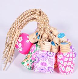 $enCountryForm.capitalKeyWord NZ - MINI Car Air Freshener essential oils car perfume bottle pendant round car accessories auto china ceramic perfumes
