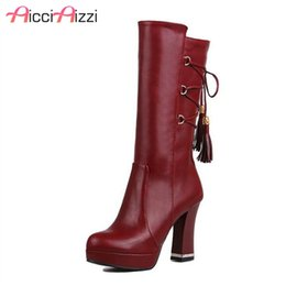 3379cac1d71 Sexy Calf Boots Online Shopping | Sexy Mid Calf Boots for Sale