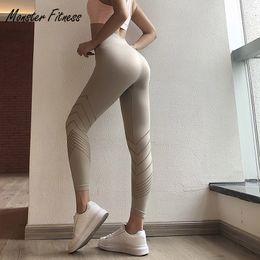 $enCountryForm.capitalKeyWord NZ - 2018 Women Yoga Pants Cropped Trousers Sport Leggings High Waist Push Up Workout Gym Running Workout Fitness Sport Leggings
