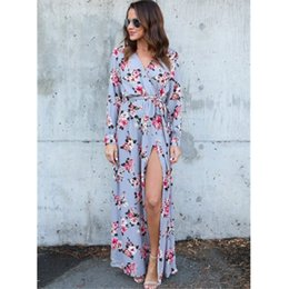 a669c55dfcb Sexy Festival Clothes NZ - Autumn Dress 2018 Boho Chic Festival Clothing  Club Factory Formal Dress