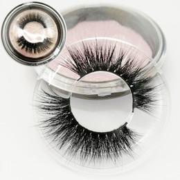 $enCountryForm.capitalKeyWord Australia - 3D mink false eyelashes 3D Mink False Eyelashes Top Quality Custom Lashes Packaging false lashes real 3d mink eyelashes