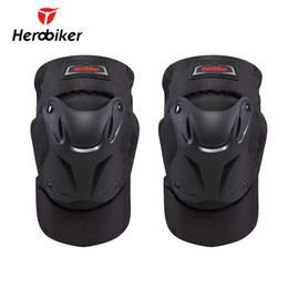 $enCountryForm.capitalKeyWord Australia - HEROBIKER Motorcycle Knee Pad Motocross Kneepads Bike Bicycle Pads Racing ATV Knee Pads Protective Guards Armor Gear