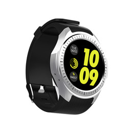 bt smart watch Australia - Professional Sports Smart Watch 2G LTE BT 4.0 WIFI Smartwatch Boold Pressure MTK2503 Wearable Devices For Android iPhone Smart Phone Watch