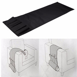 Phone chairs online shopping - Sofa Couch Storage Bag Chair Armrest Caddy Pocket Organizer Storage Multipockets for Books Phones Remote Controller Bags