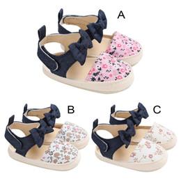 $enCountryForm.capitalKeyWord Australia - 0-18M Summer New Fashion Baby Small Fresh Print Princess Sandals Girls Cute Shoes Baby Girls Sandals P1