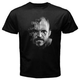 $enCountryForm.capitalKeyWord UK - Floki The Vikings Ragnar Lothbrook Rollo Norse Norway Thor Lagertha Black Tshirt New Fashion T Shirt Graphic Letter