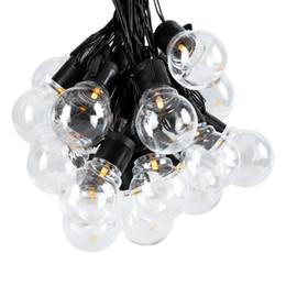 $enCountryForm.capitalKeyWord UK - 6M20D Holiday Lighting Fairy Lights for Bedroom Garden Christmas Lights Outdoor 110 220V LED Festoon String Wedding Lights Bulbs