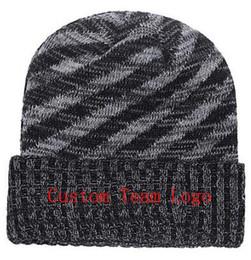 $enCountryForm.capitalKeyWord NZ - 2019 Autumn Winter hat men women Sports Hats Custom Knitted Cap Sideline Cold Weather Knit hat Soft Warm Baltimore Beanie Skull Cap