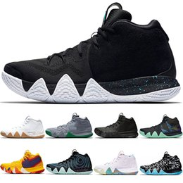 97c22ddd712 Tennis irving online shopping - Kyrie Irving s Men Basketball Shoes Uncle  Drew Triple Black Oreo
