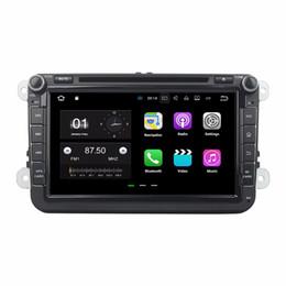 "$enCountryForm.capitalKeyWord UK - 8"" Android 7.1.2 Car Radio DVD GPS Multimedia Head Unit Car DVD for Volkswagen VW Caddy Golf Jetta Polo Sedan Touran Passat EOS Skoda"
