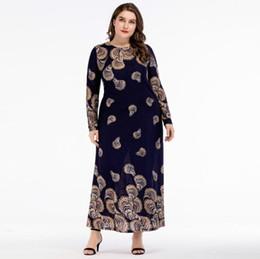 63e6b771d2 Muslim Maxi Dress Knitted Cotton Abaya Middle East Long Robe Gowns Moroccan  Dubai Ramadan Arab Worship Islamic Paryer Clothing