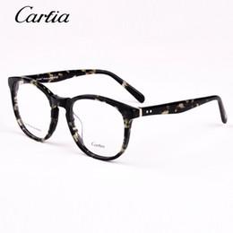 2d7ced6816b Gafas optical online shopping - Vintage Glasses Women Glasses Frame Round Eyeglasses  Frame Optical Frame Glasses