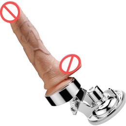 $enCountryForm.capitalKeyWord UK - Hands-Free Suction Cup Automatic Telescopic Heated Dildos Vibrator Soft Realistic Artificial Penis Dick Woman Masturbation Female Sex Toy 29