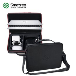 Discount apple macbook pro air bag wholesale Hard Bag Carry Case for Apple Macbook Air 13.3 inch,Macbook Pro 13 inch,12 inch with Shoulder Strap