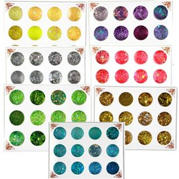 $enCountryForm.capitalKeyWord NZ - Nail Glitter&Rhinestone Eyes Face Makeup Scrub Glitter Decoration Stickers DIY Sequins Nail Art Design Decorations