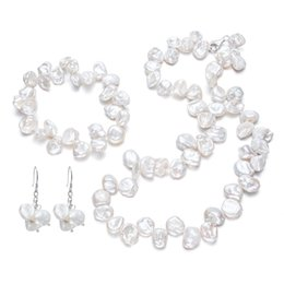 e5705926c79d1 Shop White Keshi Pearls UK | White Keshi Pearls free delivery to UK ...