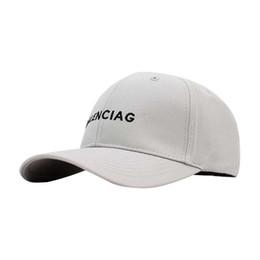 e1b0e441137 2018 New Famous Designer Pop Baseball Cap Luxury Men Women Brand Cotton  Strapback Hat Best Quality Leisure Cap Sport Golf Hat Fashion Hats