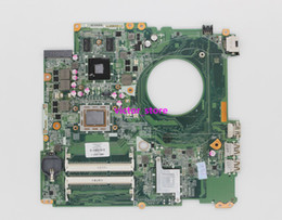 Free Shipping for HP Pavilion 17 17-F Series 763428-001 763428-501 A10-5745M DAY23AMB6F0 260M 2GB Laptop Notebook Motherboard Mainboard Test from mainboard ddr2 asus suppliers