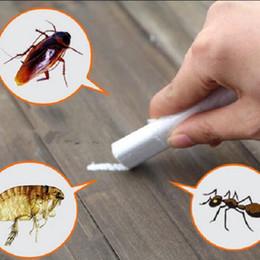 Toptan satış 5pcs! Etkili Tebeşir Katil Haşere Kontrolü için Böcek Pire Ant Roaches Kill