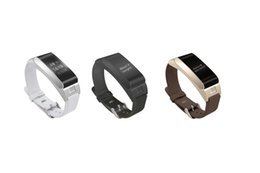 $enCountryForm.capitalKeyWord UK - A9 Smart Bracelet Talk tand Band Bluetooth Headset bracelet with Pedometer Music Sleep Monitor for Android IOS
