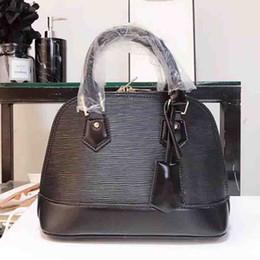 BB Bags online shopping - BB shoulder bags shell bag designer handbags purses Epi leather crossbody bag tote bags luggage M41327